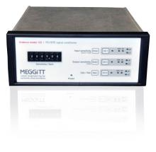 3-channel PE/IEPE signal conditioner