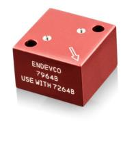 Triaxial mounting block for 7264B
